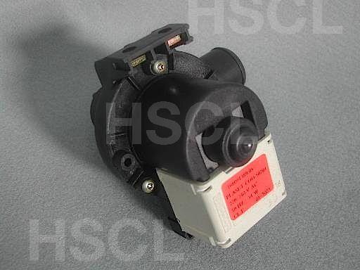 Pump: WM: Indesit C00108264