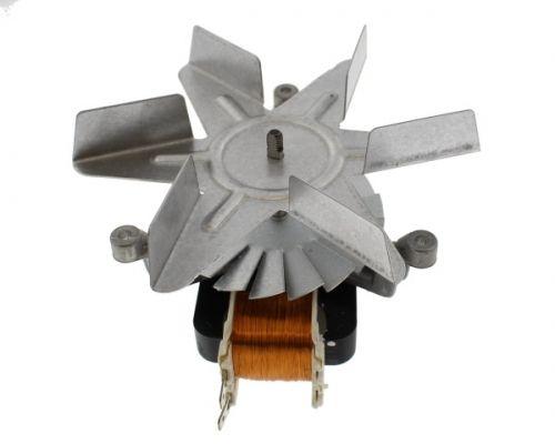 Fan Oven Motor: Whirlpool C00311117