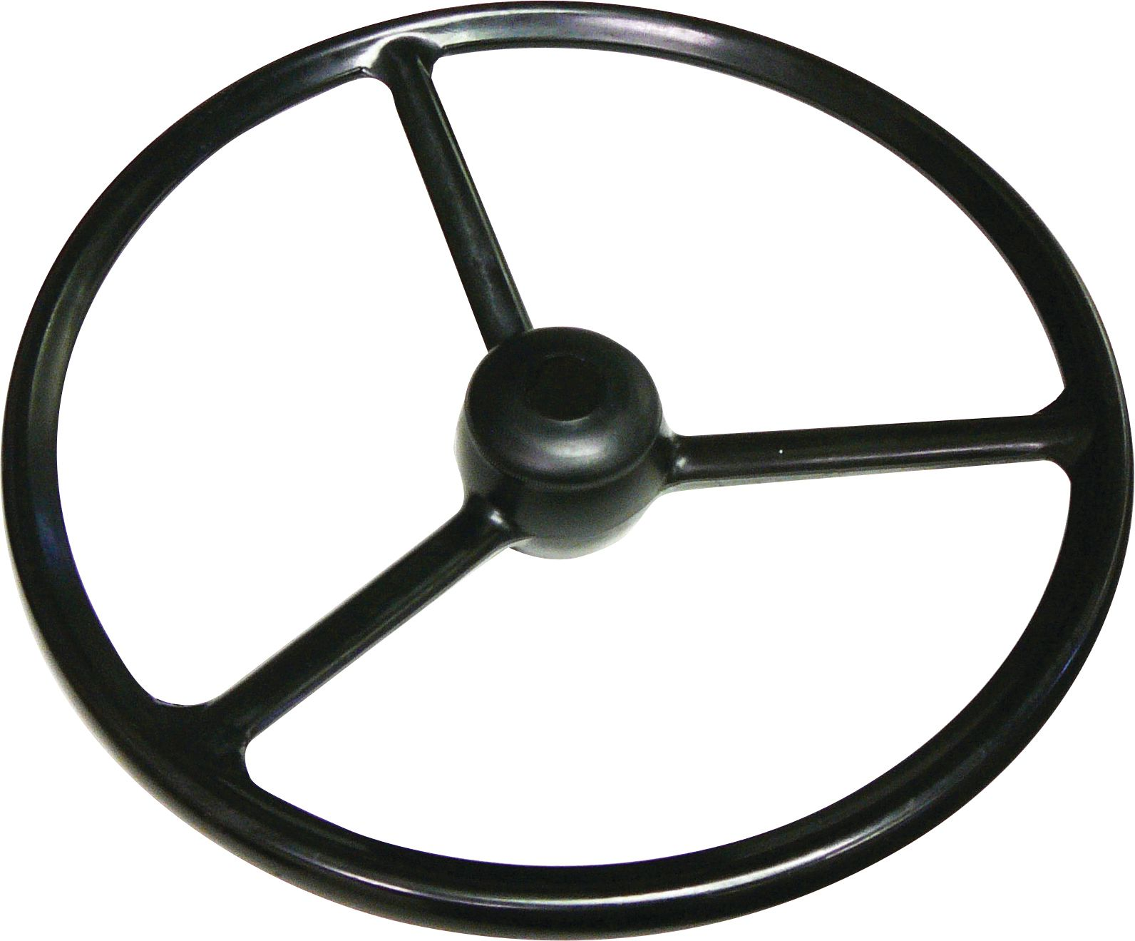 FORD STEERING WHEEL WITH CAP 69230