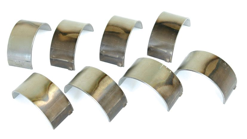 """FORD NEW HOLLAND CON ROD BEARING KIT +0.020"""" 65201"""