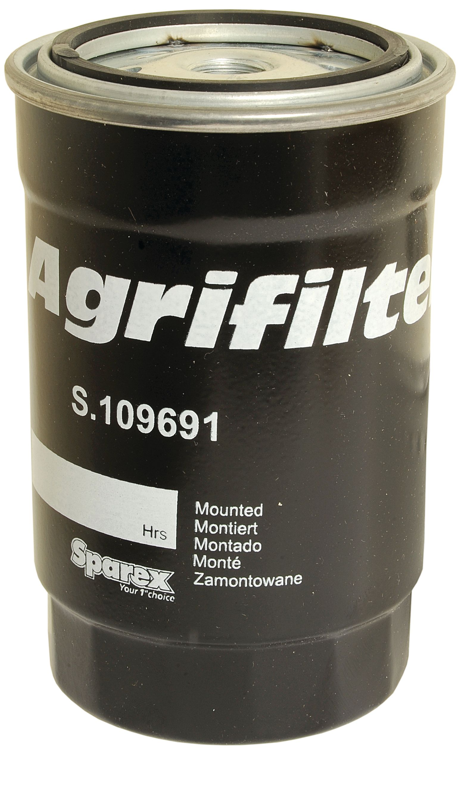 MANITOU FUEL FILTER 109691