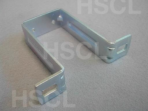 Fridge Fan Motor Bracket: H84mm 6469