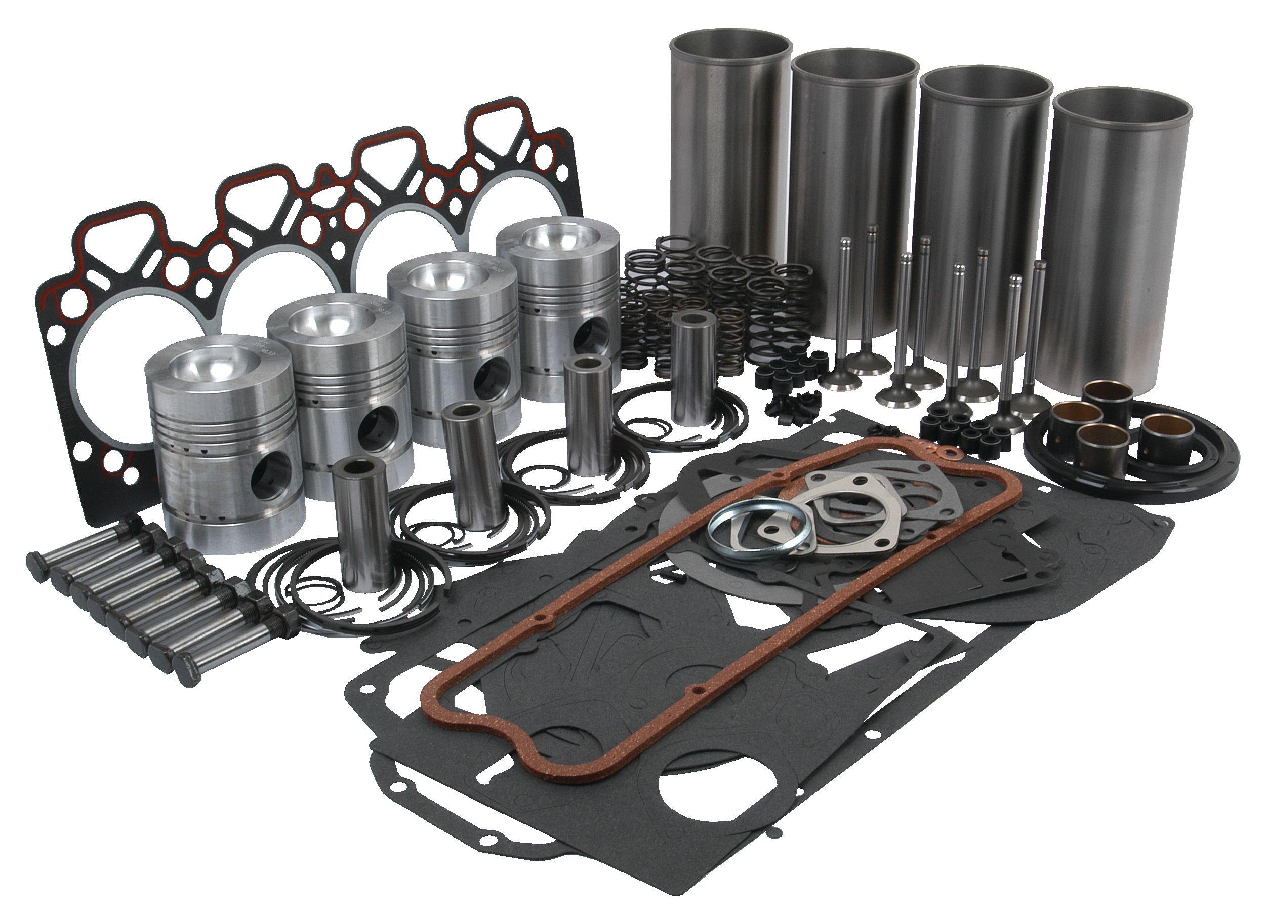 PERKINS ENGINE OVERHAUL KIT 40396