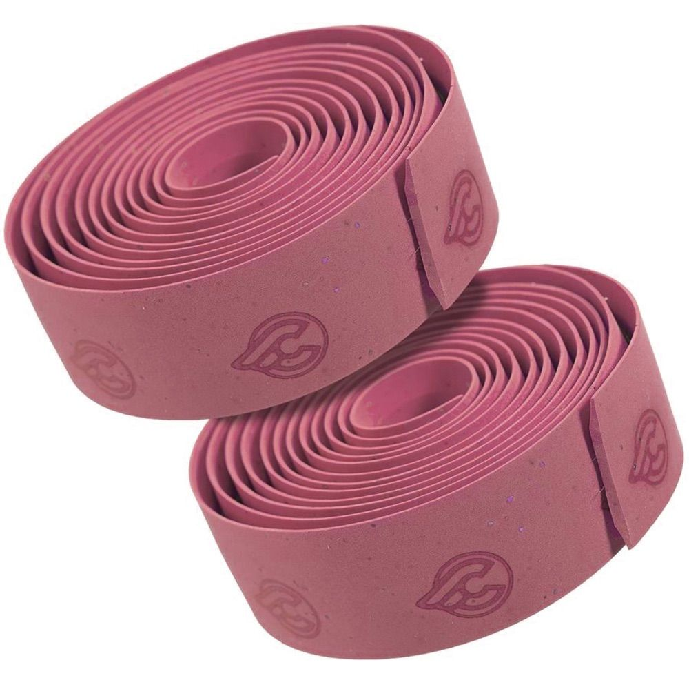 CINELLI CINELLI CORK BAR TAPE ROSA (PINK)