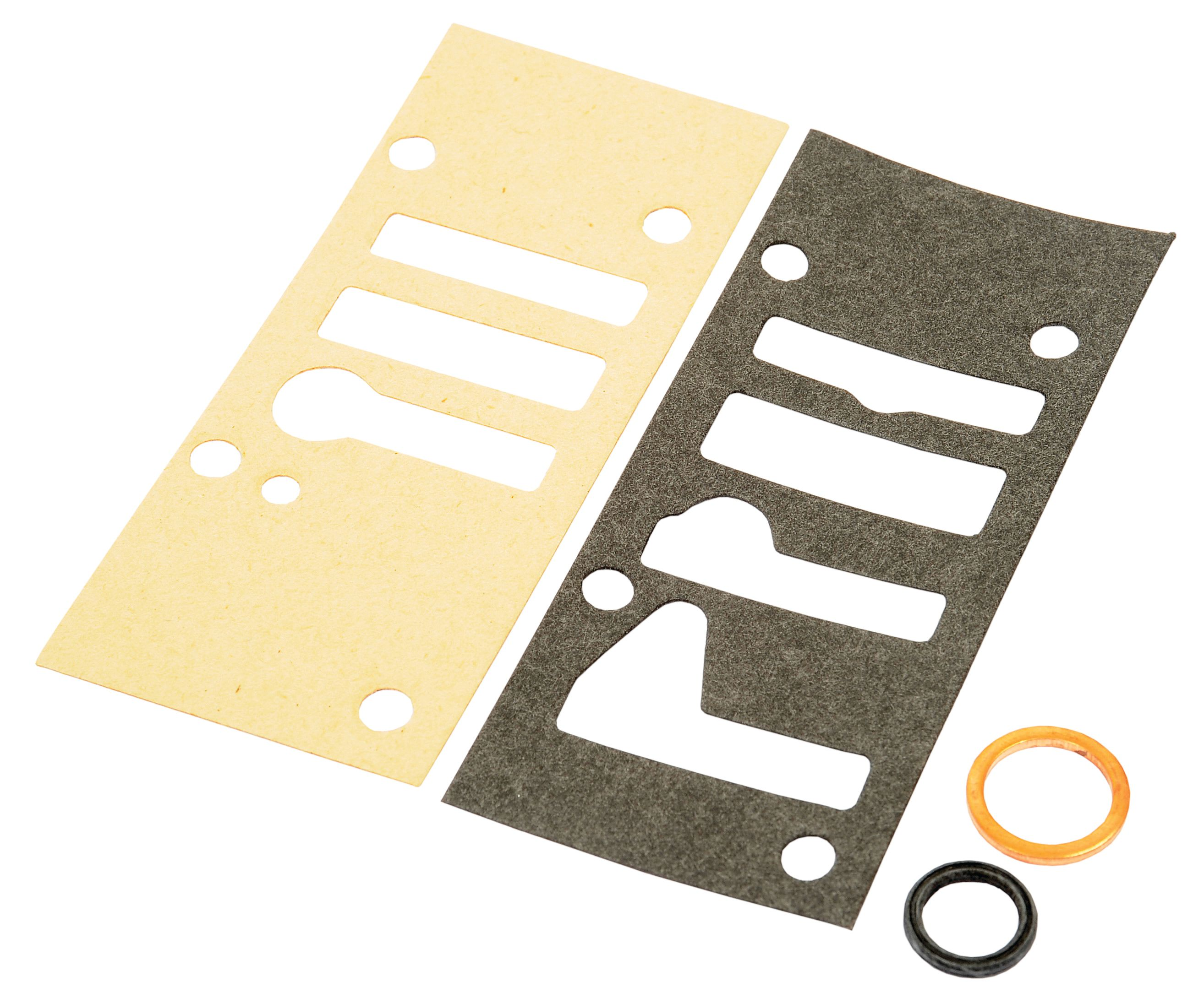 LANDINI GASKET SET-MULTIPOWER VALVE 43896