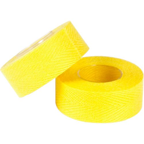 VELOX TRESSOSTAR COTTON TAPE YELLOW (PR)