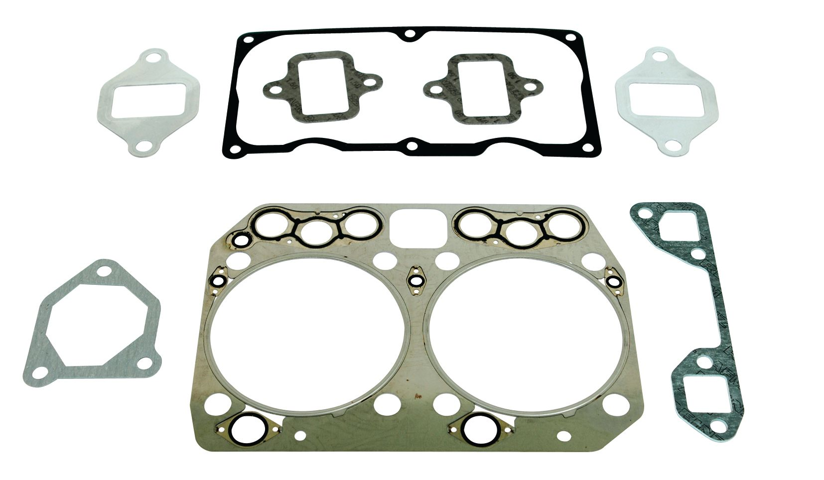 FENDT TOP GASKET SET
