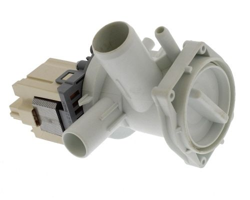 Pump: WM: Bosch Siemens 81168