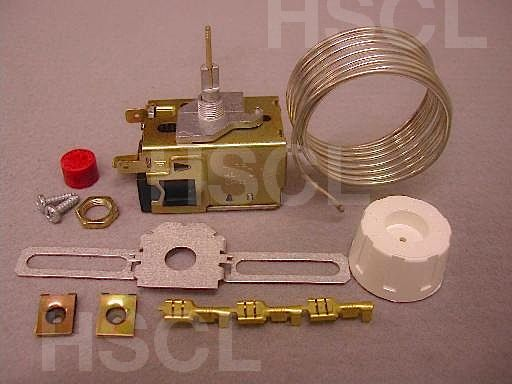 Thermostat: Atea W2 5035