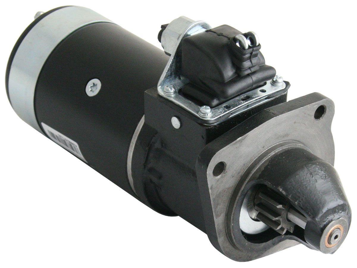 EMMARK FORDSON STARTER MOTOR PUSH BUTTON - (E7ADDN11000D)