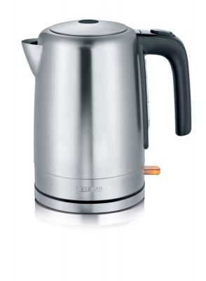 Severin WK3497 Stainless Steel 1.7L Jug Kettle