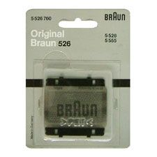 Braun 526 Foil Z633205