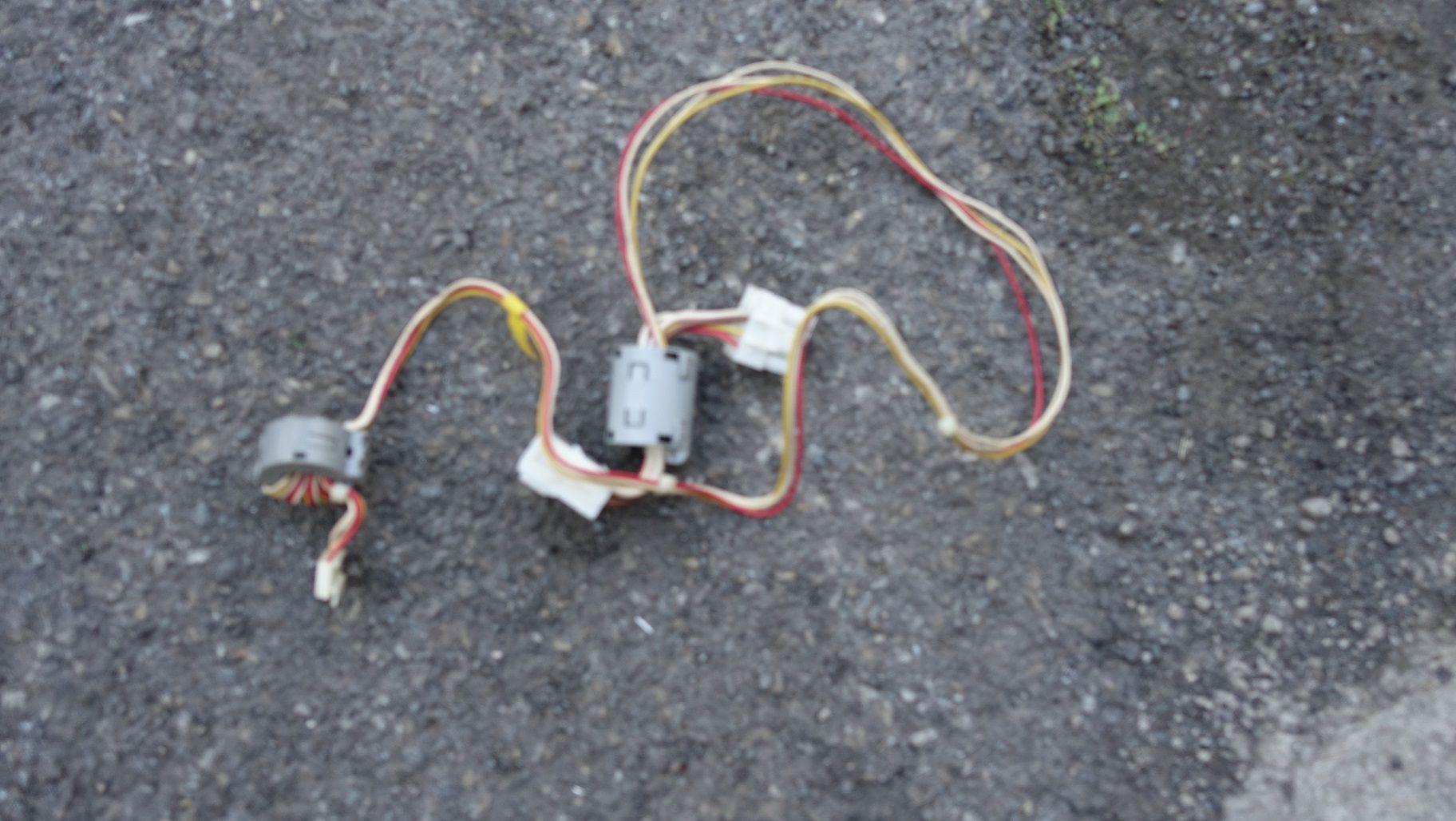 GD ROM POWER SPLITTER CABLE GDROMPOWERSPLITTERCABLE