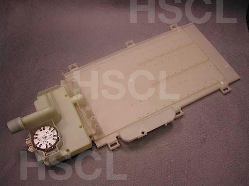 Decalcifier: Aeg