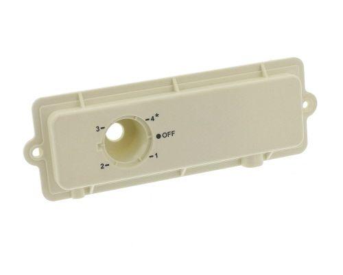Thermostat Knob Printed Arc P1