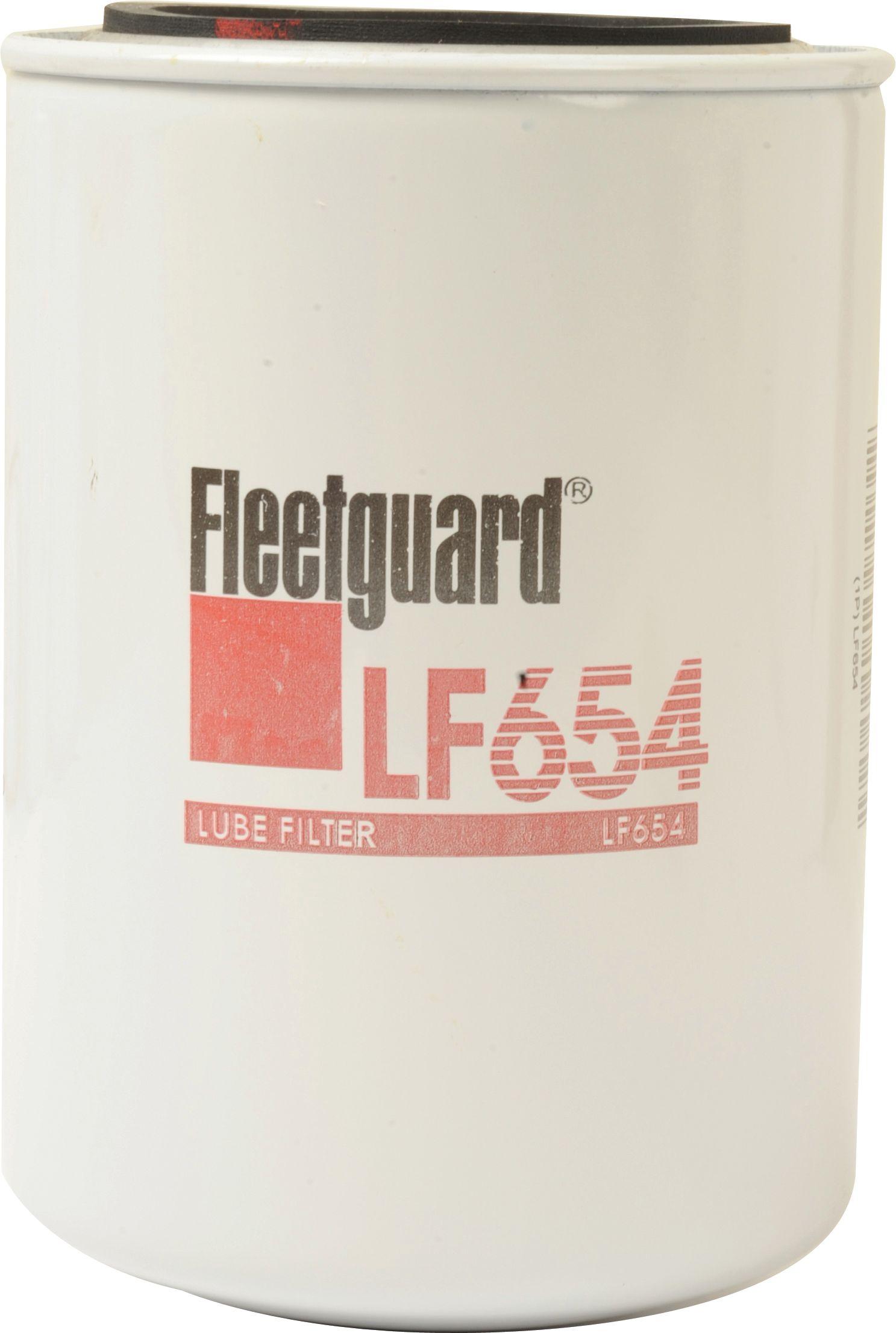 CASE IH OIL FILTER LF654 109500