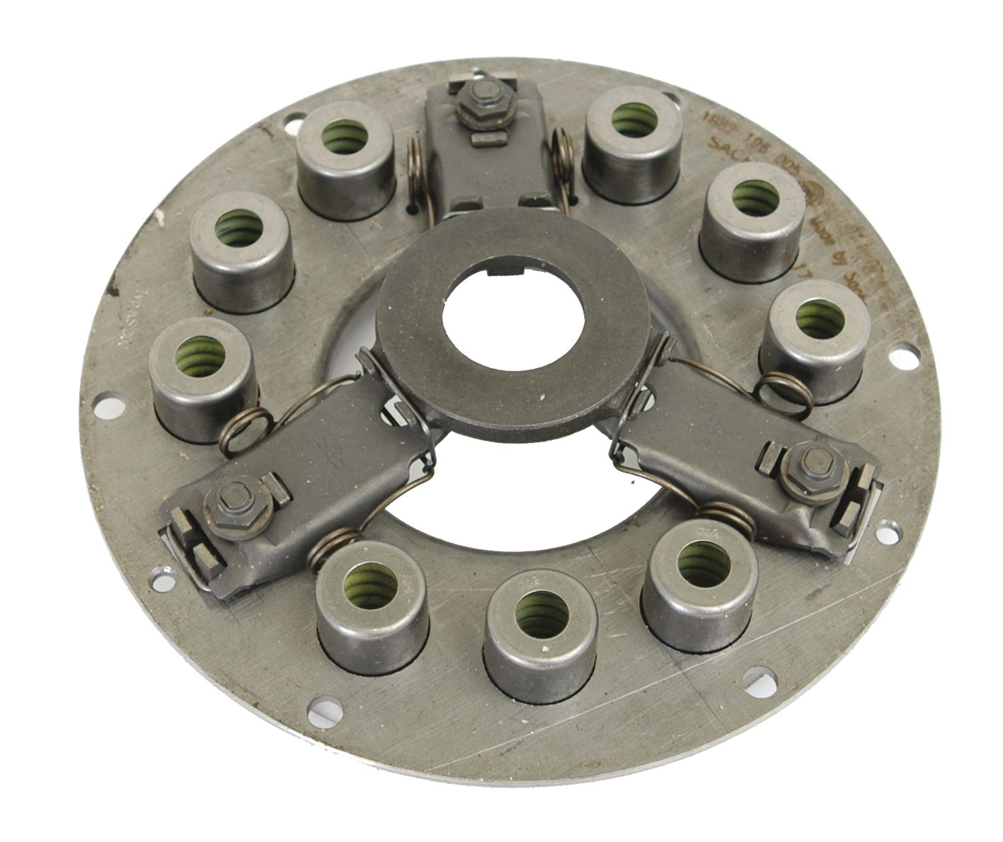 FENDT CLUTCH COVER ASSEMBLY 1882196005