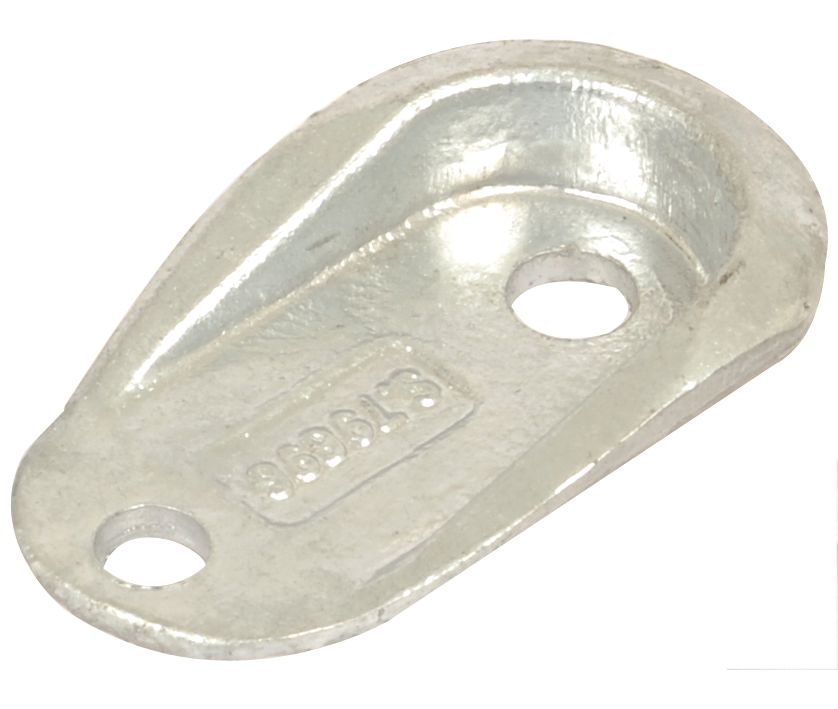 LELY PROTECT PLATE-LELY KNIFE STOP 79696