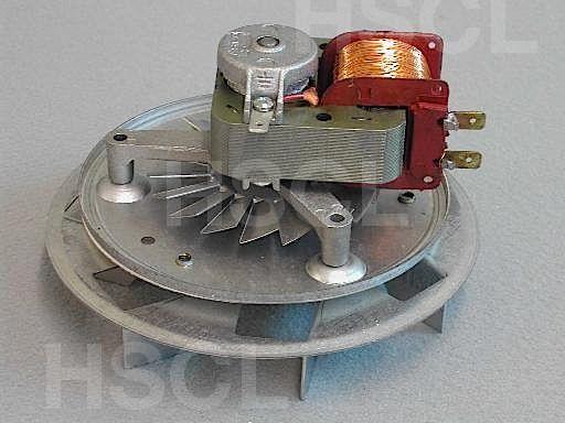Fan Oven Motor: Universal