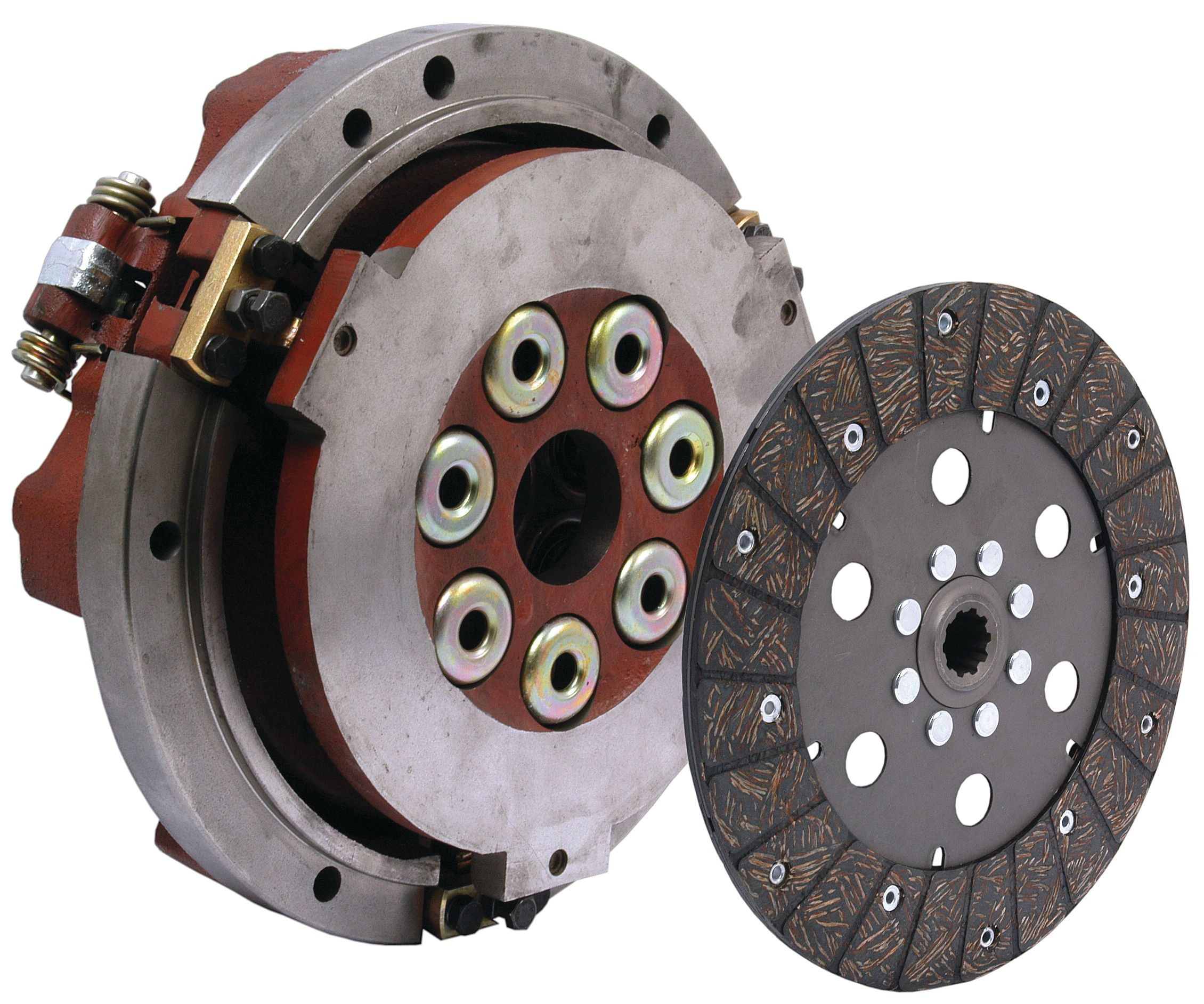 Tractor Clutch Assembly : Long tractor spare parts buy any part