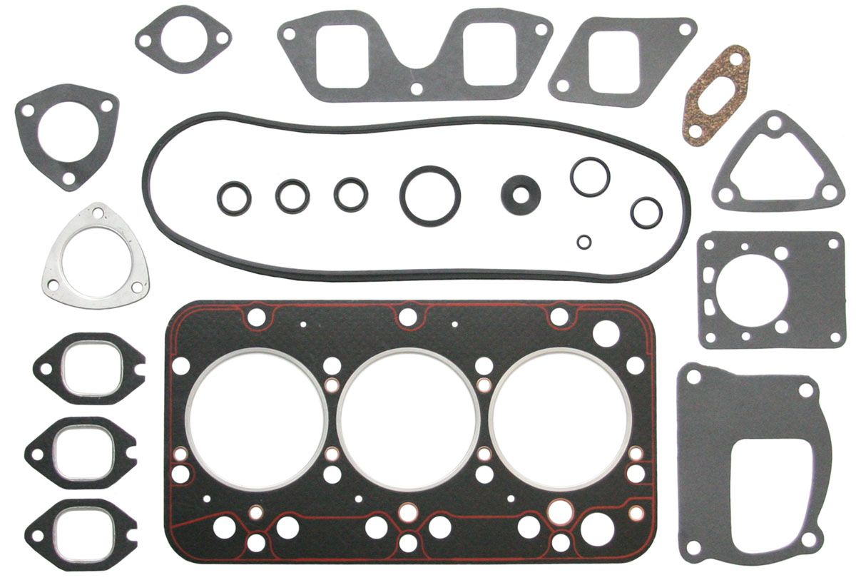 EMMARK NEW HOLLAND GASKET SET, TOP - (83929295)