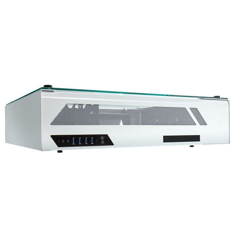 LIAN-LI PC-O7SW ATX CHASSIS - WHITE