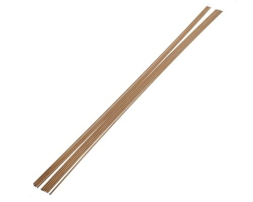 Brazing rods: 2mm 9935