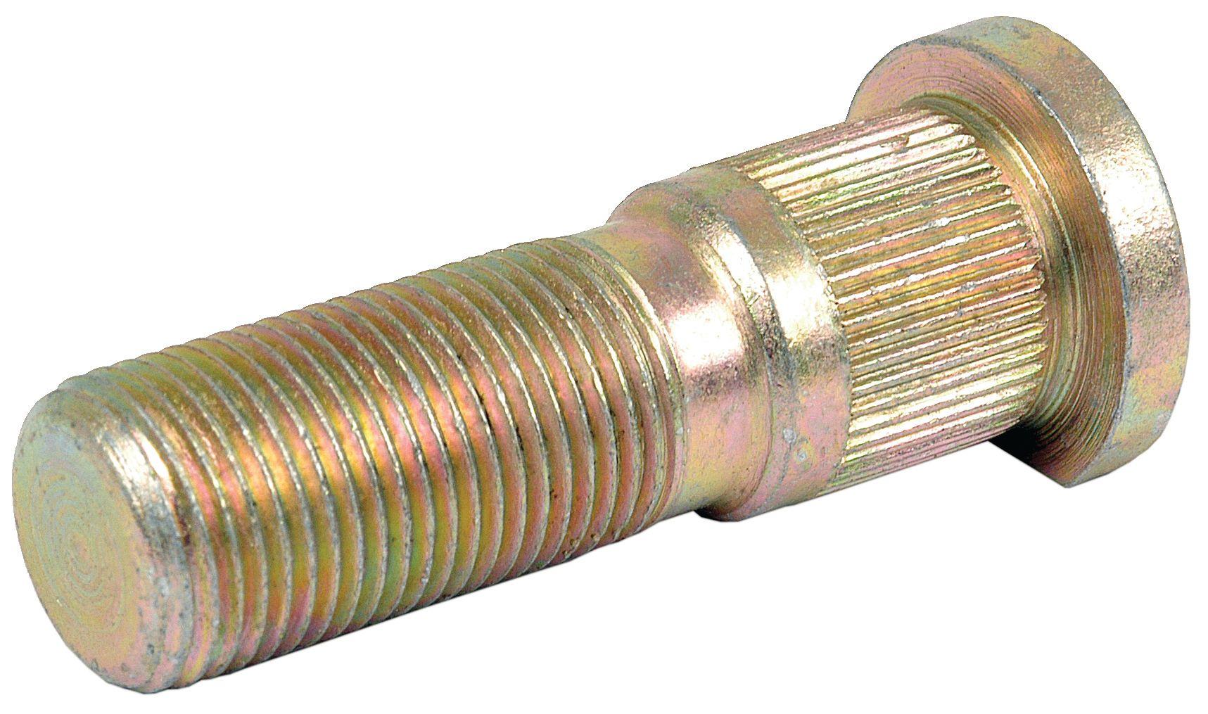 VALMET & VALTRA WHEEL BOLT-M18 X 1.5