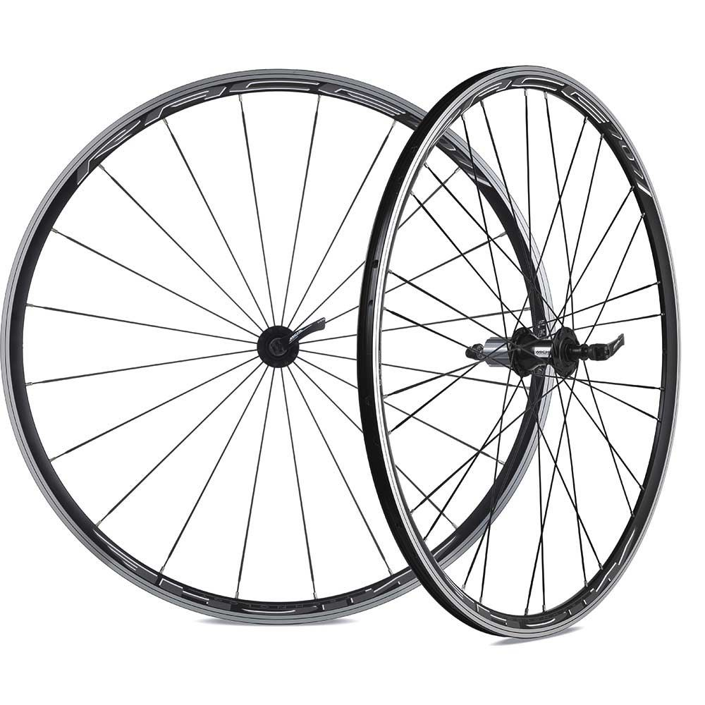 MICHE RACE WHEELS BLK CA PAIR
