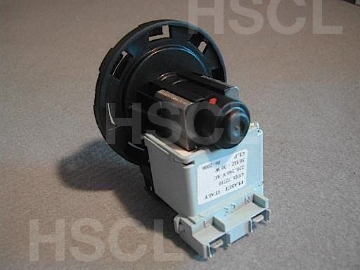 Pump: WM: Plaset 70065