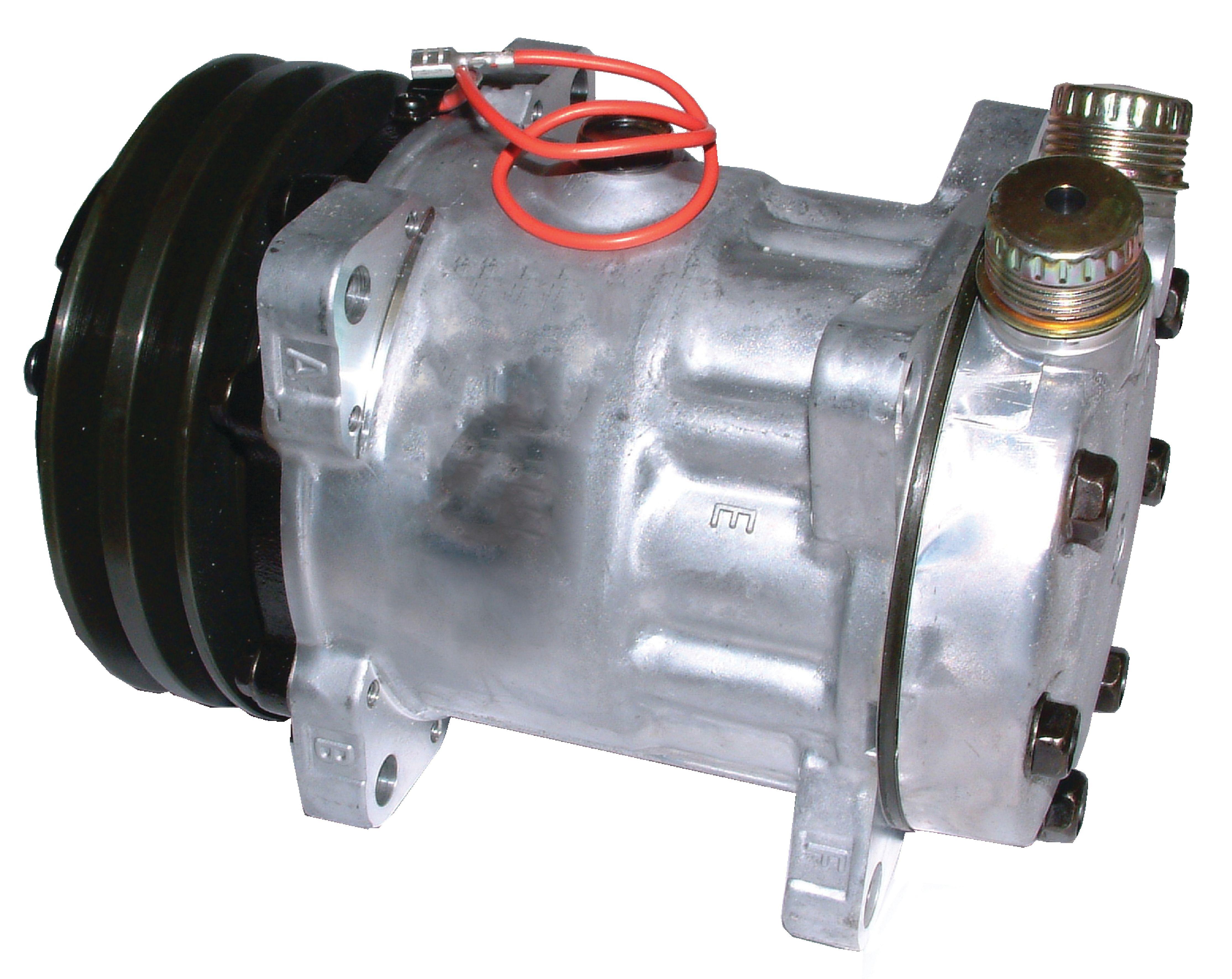 FIAT COMPRESSOR-SD7H15 A/C 106718