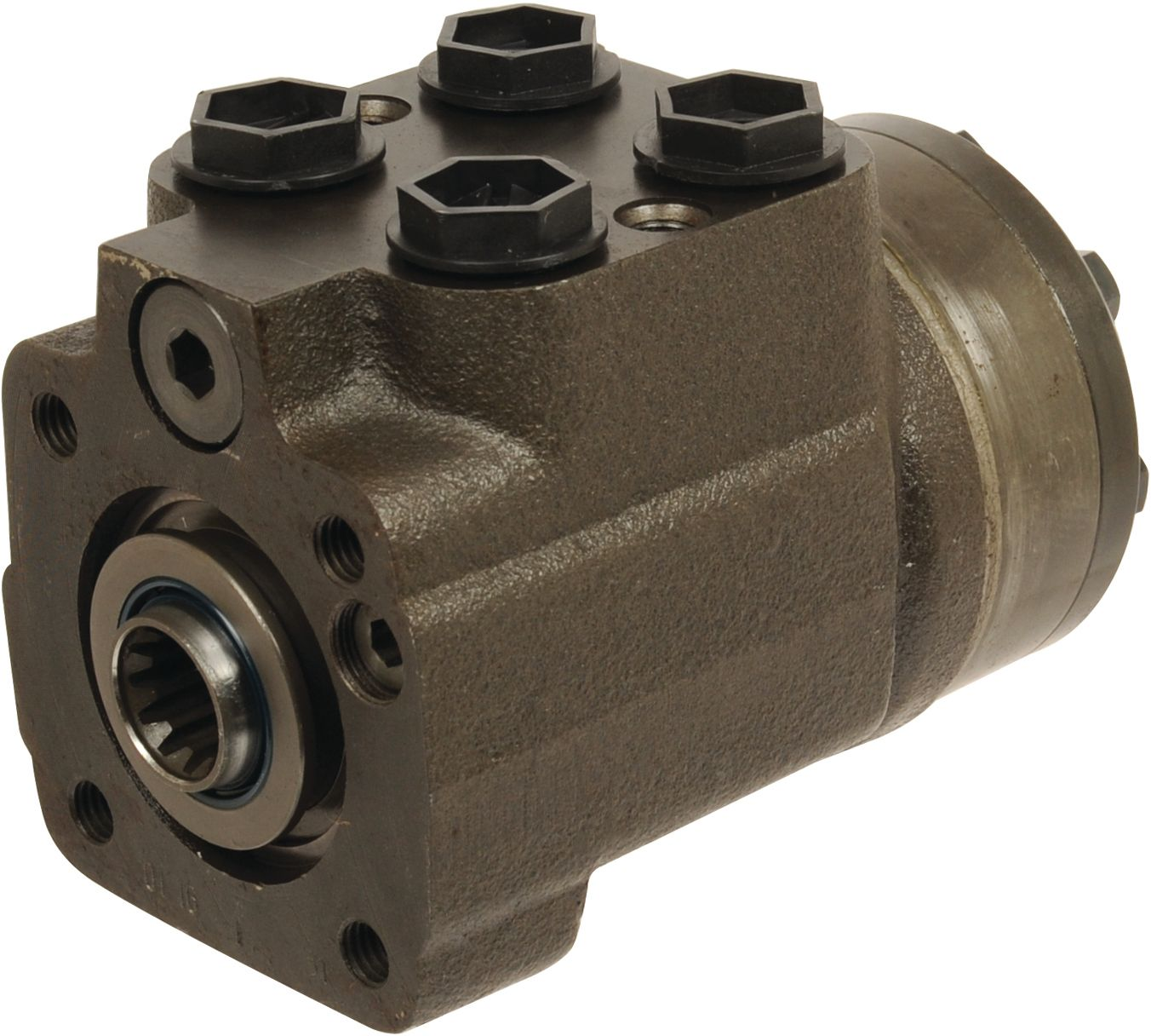 STEYR ORBITAL STEERING UNIT (4WD) 107972
