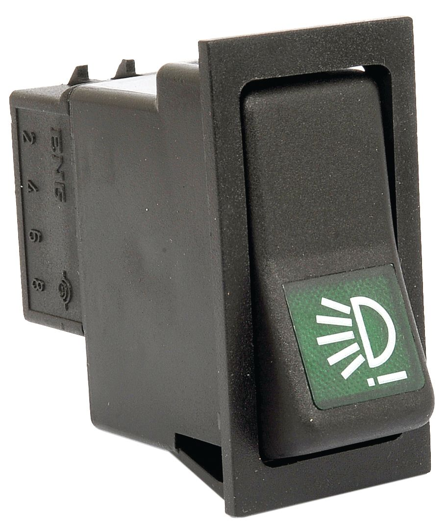 MERLO ROCKER SWITCH -FRONT WORKLAMP 56689