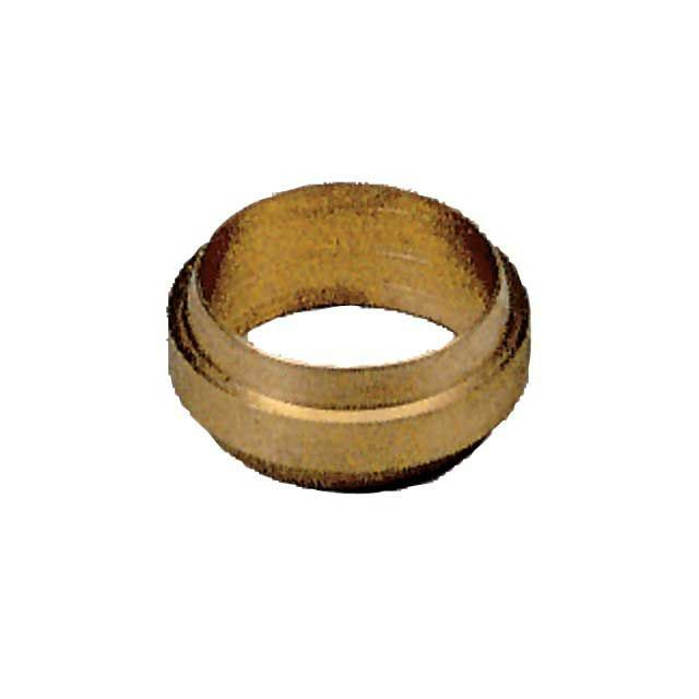 UNIVERSAL BRASS OLIVE - 10MM A6405