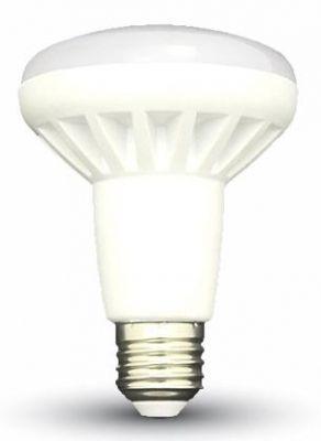 R80 LED 10W ES Opal 800 Lm 3000K ND