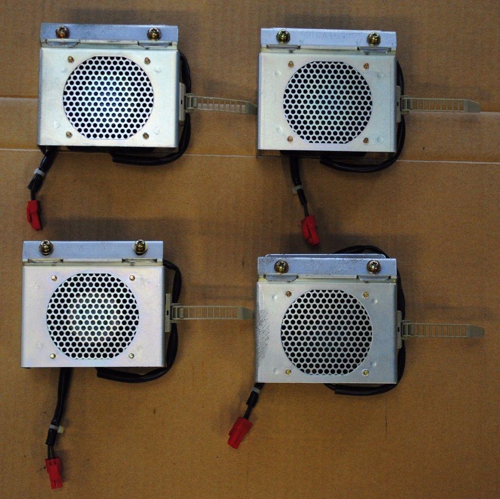 NOI-1650 Fan unit NOI1650FANUNIT