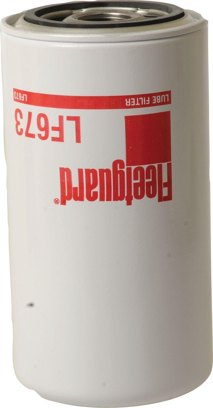 VOLVO OIL FILTER LF673 76907