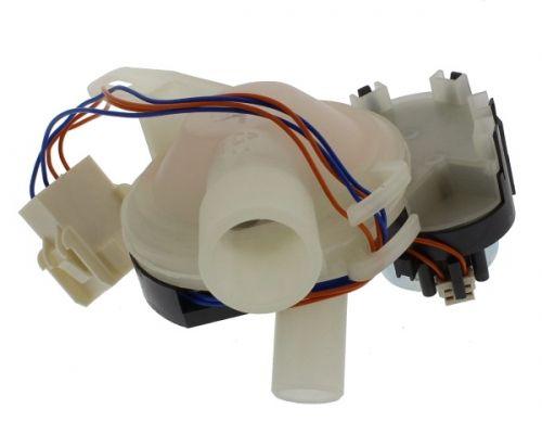 Dishwasher Inlet Valve: Smeg
