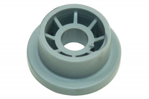 Lower Basket Wheel: Indesit C00260820