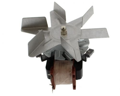Fan Oven Motor: Diplomat Hygena MFI0010