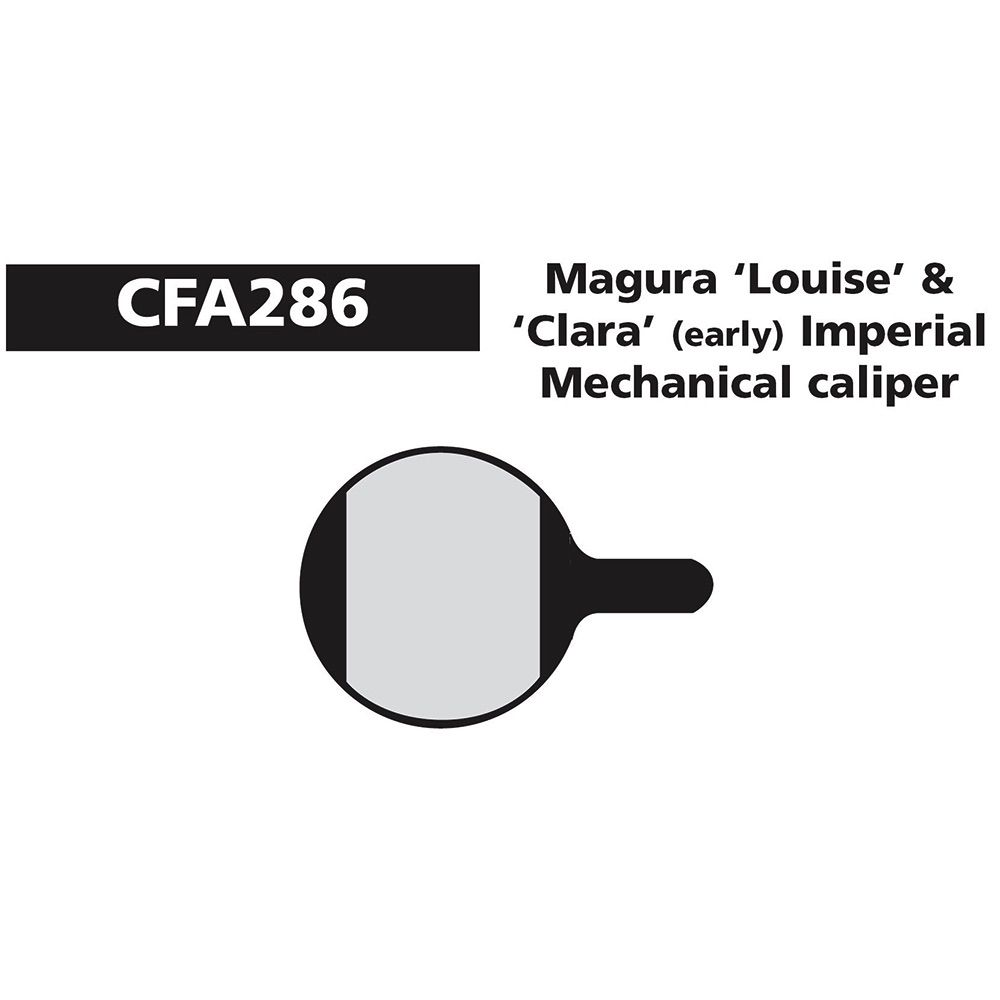 EBC EBC MAGU LOUISE/CLARA -01 GOLD FA286HH