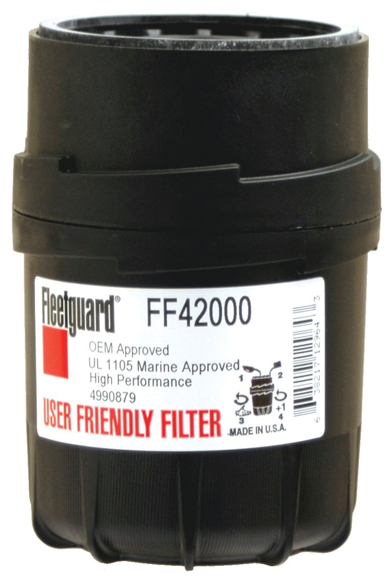 RENAULT FUEL FILTER FF42000 109047
