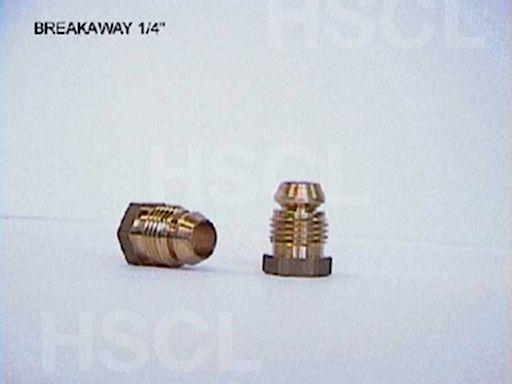 Breakaway: Robertshaw 12557 43045