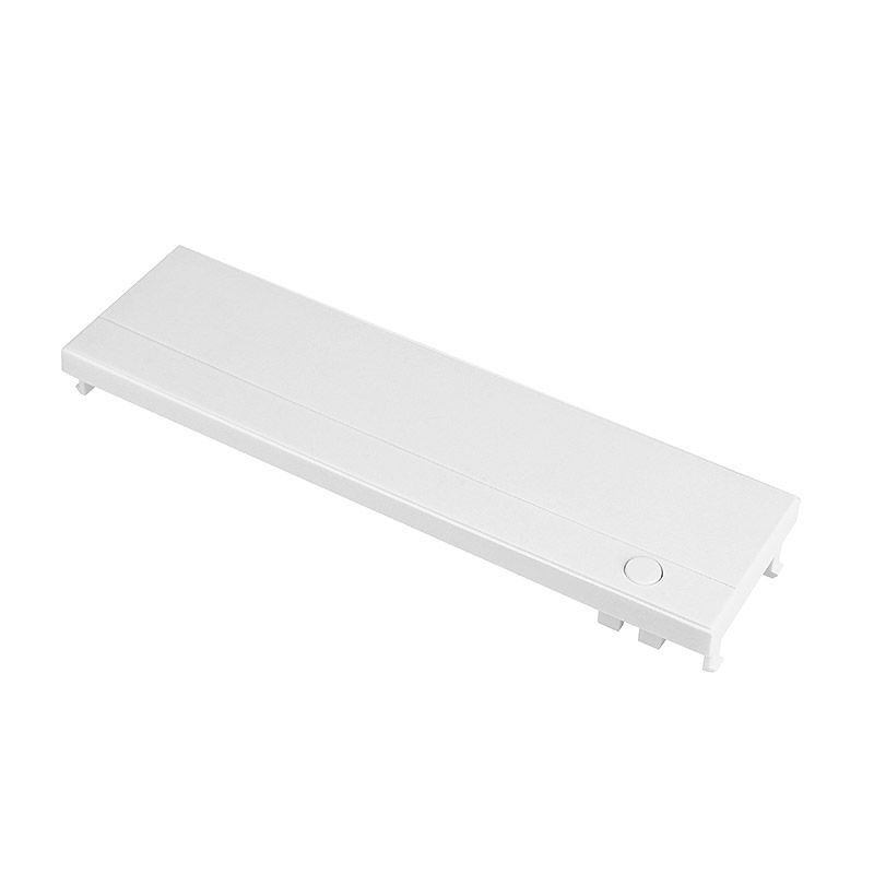BITFENIX OPTICAL DRIVE BAY STEALTH COVER - WHITE