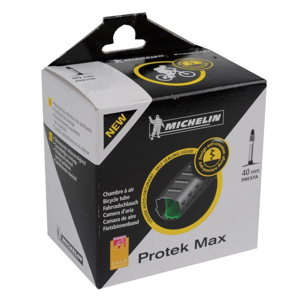 MICHELIN A3 PROTEK MAX 700C X32/42 SV 34MM MTT02042S