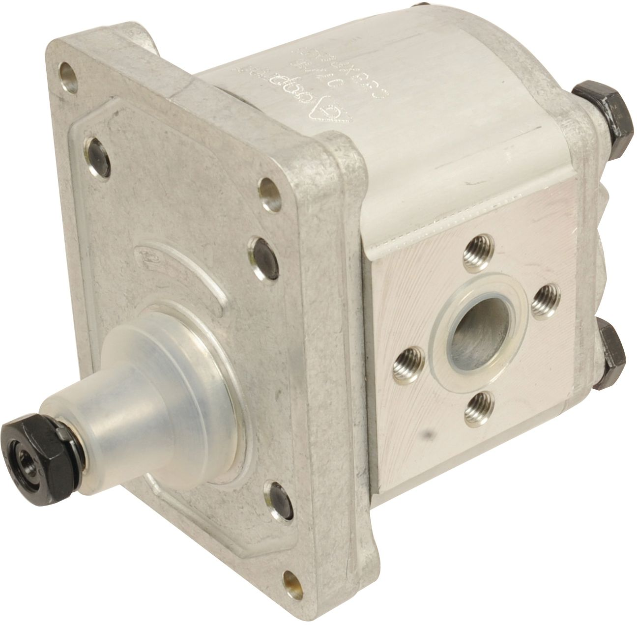 WHITE/OLIVER HYDRAULIC PUMP 62218
