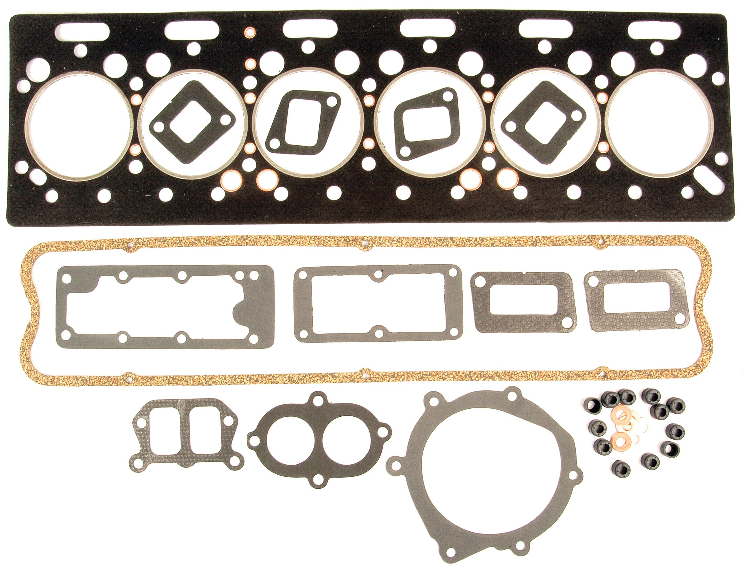 PERKINS GASKET SET-HEAD
