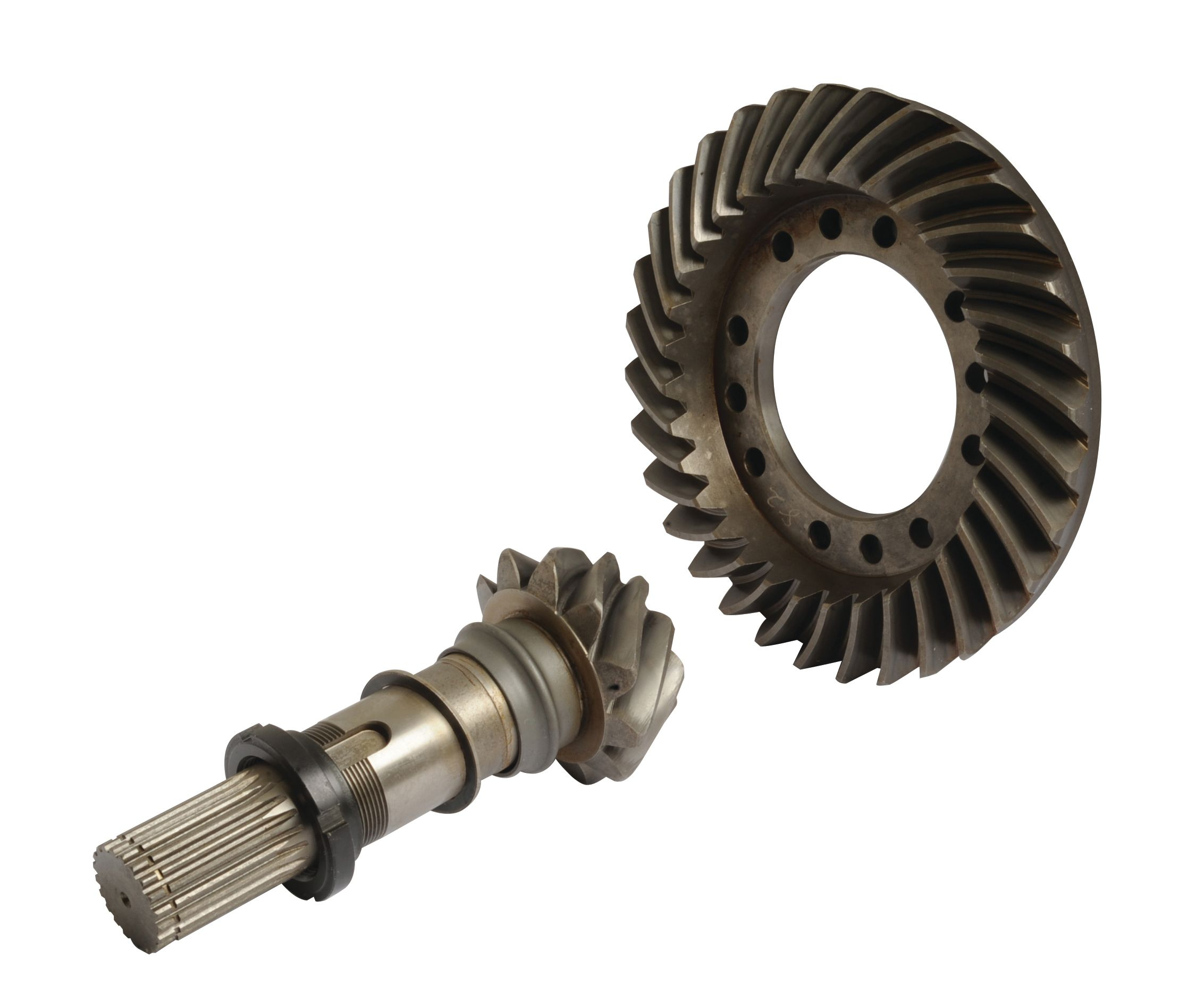 CARRARO CROWN WHEEL & PINION (4WD) 68229
