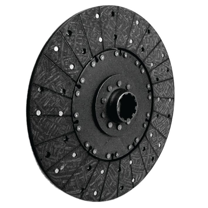 "COUNTY CLUTCH PLATE MAIN 13"" 19533"