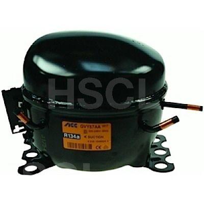 Compressor: 1/5HP R134A ACC C00099798